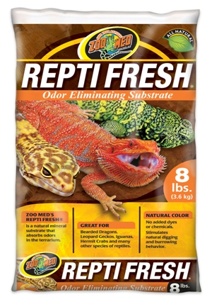 ReptiFresh Odor Eliminating Reptile Substrate